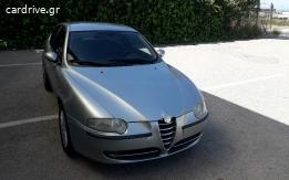Alfa Romeo Alfa 147 - 2002