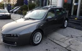 Alfa Romeo Alfa 159 - 2007