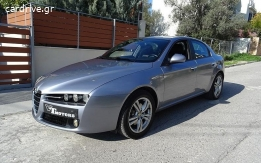 Alfa Romeo Alfa 159 - 2010