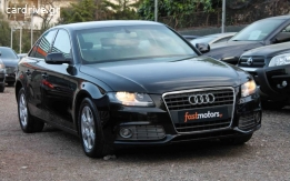 Audi A4 - 2011