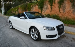 Audi A5 - 2010