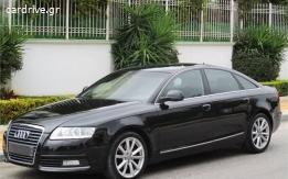 Audi A6 - 2009