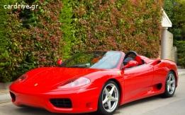 Ferrari 360 - 2003