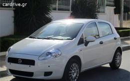 Fiat Grande Punto - 2010