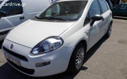 Fiat Grande Punto - 2012