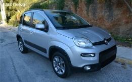 Fiat Panda - 2014