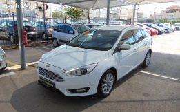 Ford Focus - 2015