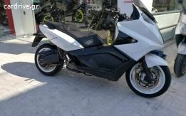 Gilera GP 800 - 2008
