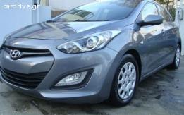 Hyundai i 30 - 2013