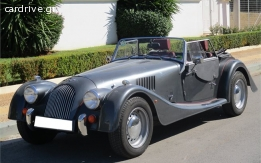 Morgan Roadster - 2009