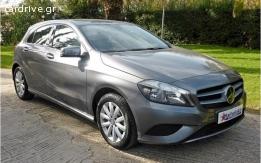 Mercedes A 180 - 2014