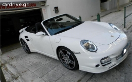 Porsche 911 - 2010