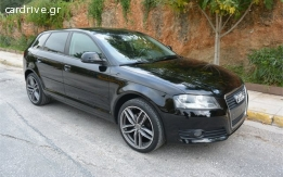 Audi A3 - 2009
