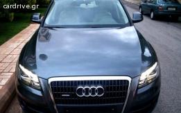 Audi Q5 - 2012