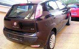 Fiat Punto - 2011