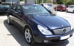 Mercedes CLS 500 - 2006