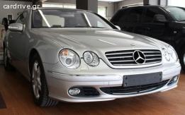 Mercedes CL 500 - 2010