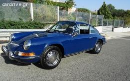 Porsche 911 - 1971