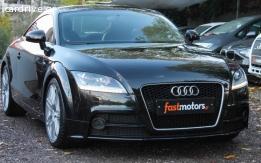 Audi TT - 2010