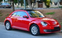 Volkswagen Beetle (New) - 2014