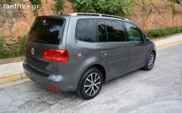 Volkswagen Touran - 2014