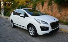 Peugeot 3008 - 2015
