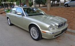 Jaguar XJ - 2006