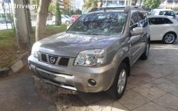 Nissan X-Trail - 2006