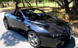 Alfa Romeo Spider - 2009