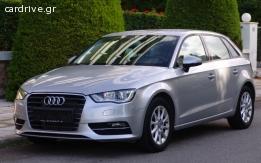 Audi A3 - 2015
