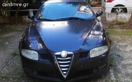 Alfa Romeo GT - 2004