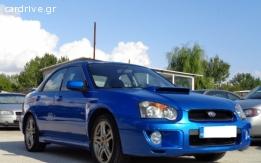 Subaru Impreza - 2004