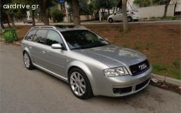 Audi RS6 - 2003