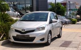 Toyota Yaris - 2014