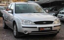 Ford Mondeo - 2001