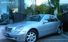 Mercedes C Class (όλα) - 2003