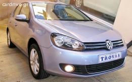 Volkswagen Golf - 2010