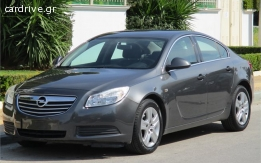 Opel Insignia - 2009