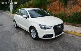 Audi A1 - 2011