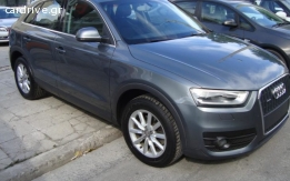 Audi Q3 - 2012