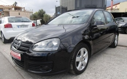 Volkswagen Golf - 2009