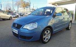 Volkswagen Polo - 2008