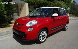 Fiat 500 - 2013