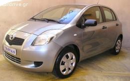 Toyota Yaris - 2007