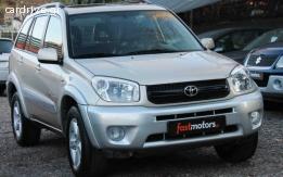 Toyota RAV 4 - 2004