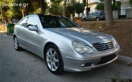 Mercedes C 200 - 2001