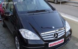 Mercedes A 160 - 2010