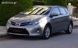Toyota Auris - 2015