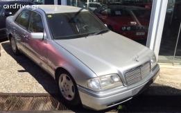 Mercedes C 180 - 2000