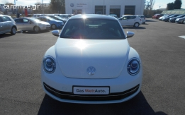 Volkswagen Beetle (New) - 2017